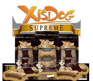 Xisdog Supreme